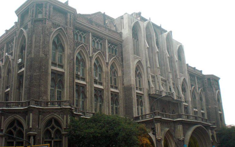 Museo de Ciencia y Técnica_Sede Las Heras de la FI-UBA