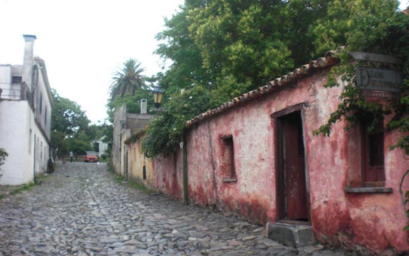Uruguay: Ruta per la Costa