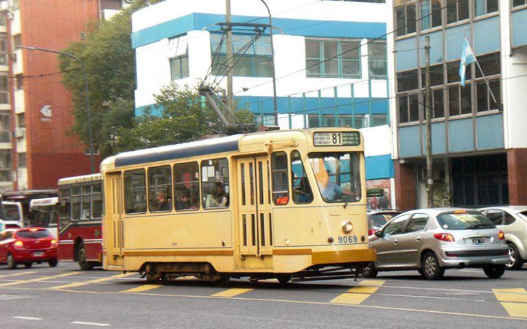 Com moure't per Buenos Aires