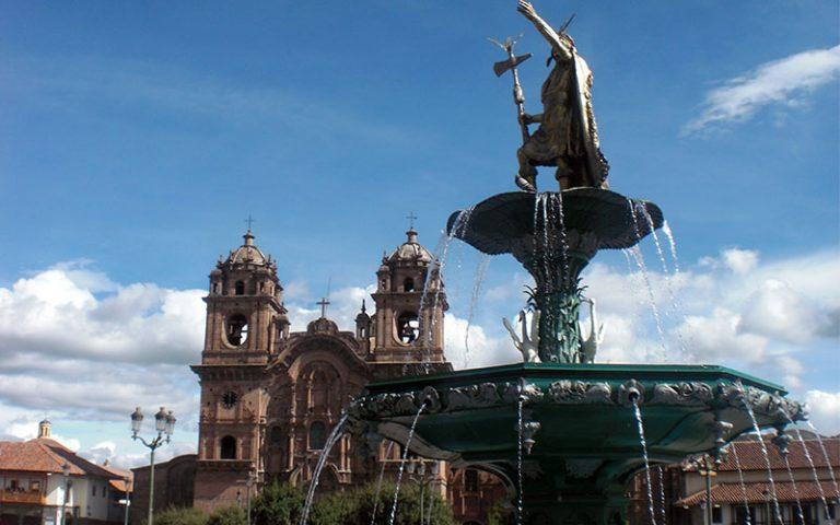 Cusco (Perú)