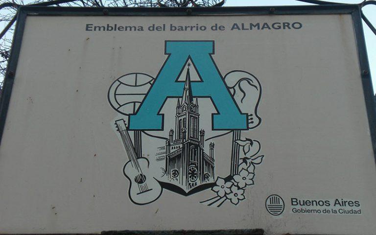 Ruta completa per Almagro