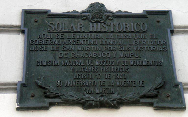 Palacio de Gobierno de la Ciudad Autónoma de Buenos Aires