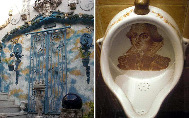 museu insolit de Buenos Aires