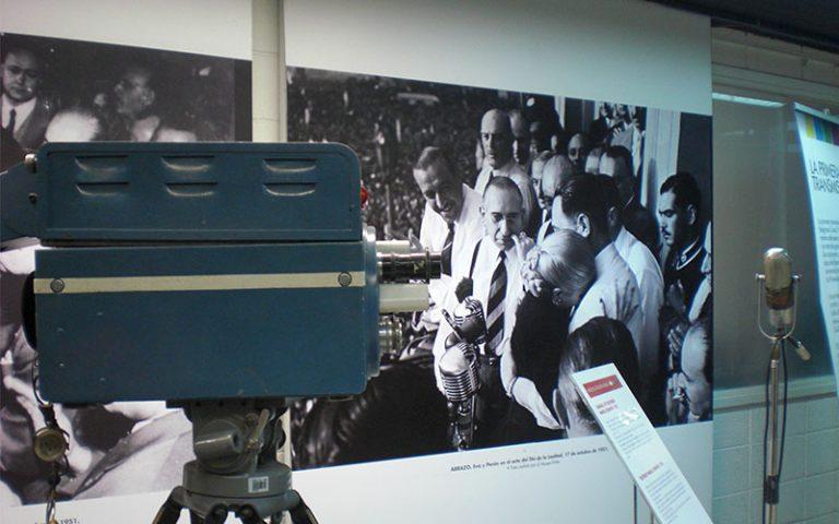 Museo de la Televisión Pública
