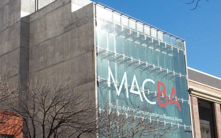 Museo de Arte Contemporáneo de Buenos Aires_MACBA