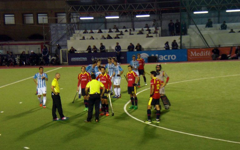 Esports a l'Argentina