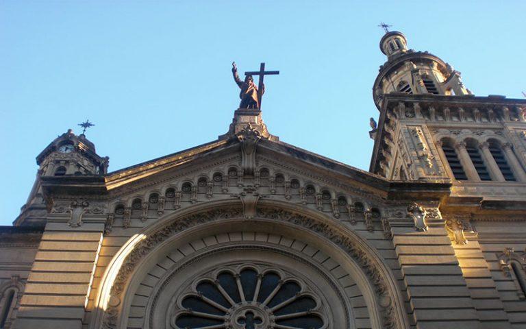 Iglesia San Juan Baptista