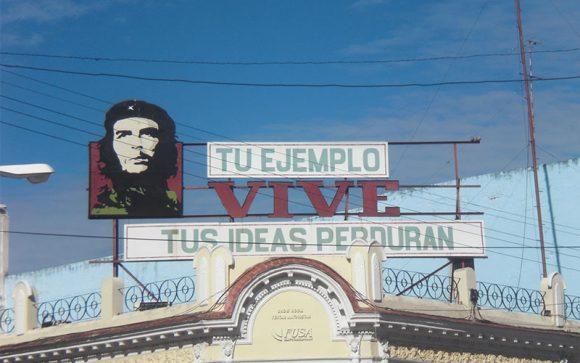 Breu història per parlar al bar sobre Cuba