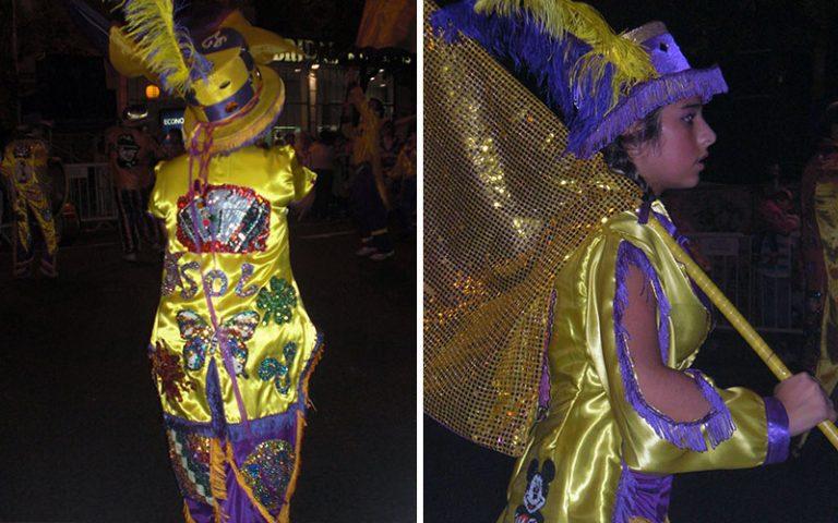 Quan el Carnaval no es tracta de disfressar-se