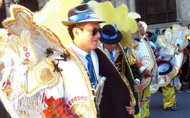festivals de Buenos Aires
