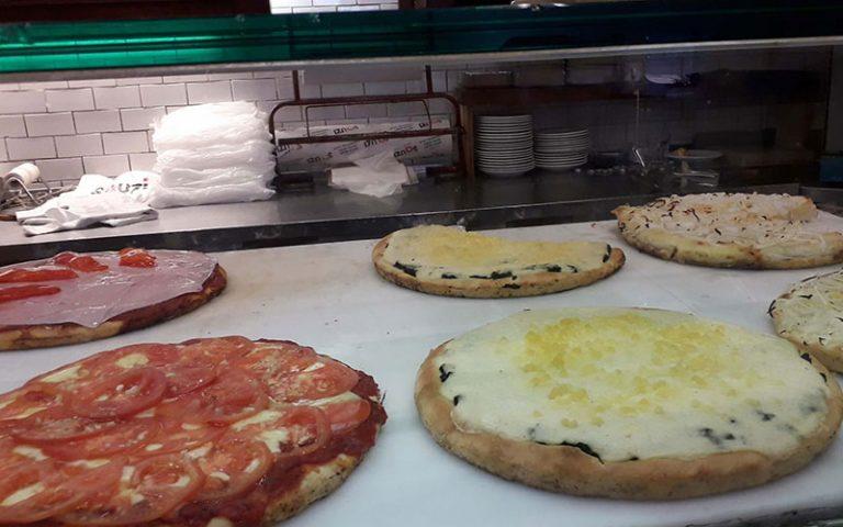 Les pizzes i les pizzeries