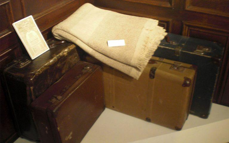 Museo de la Emigración Gallega en la Argentina_MEGA