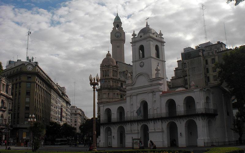La Buenos Aires en l'època d'esplendor