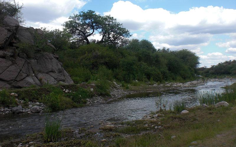 valle fertil, san juan, argentina