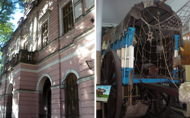Museo Criollo de los Corrales