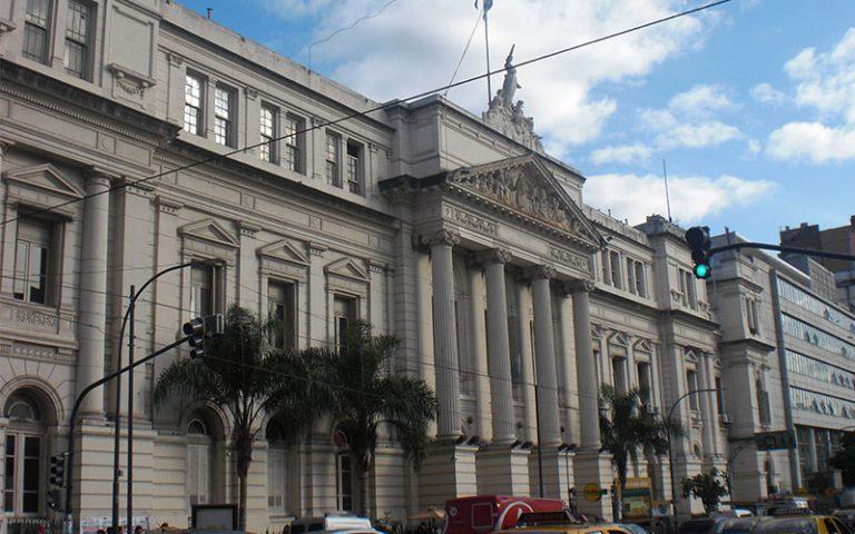 Museo de la Deuda Externa