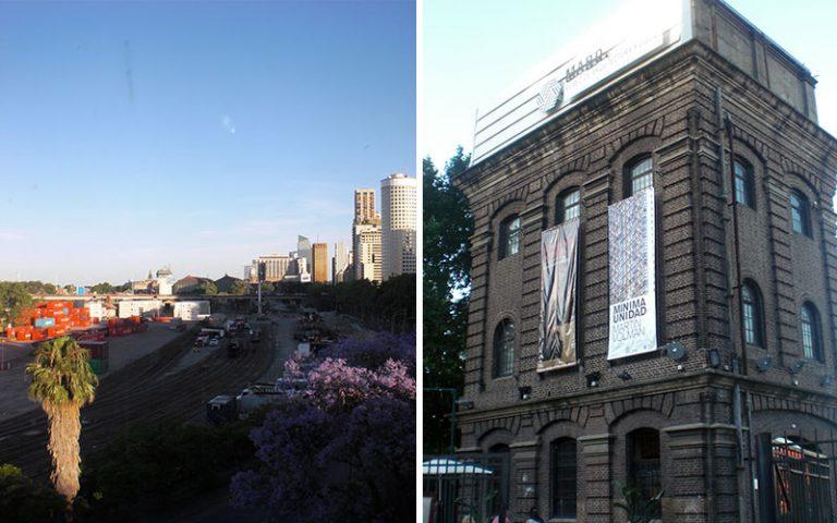 Museo de Arquitectura y Diseño_MARQ