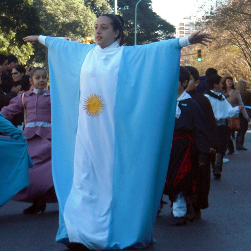 dies festius a Argentina