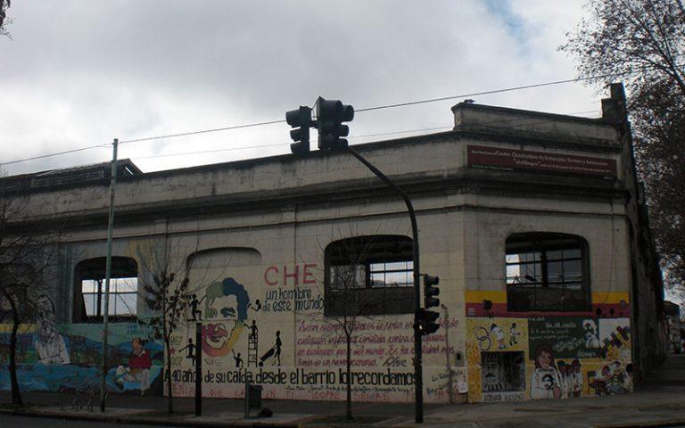 """Ex Centro Clandestino de Detención, Tortura y Exterminio """"Olimpo"""""""