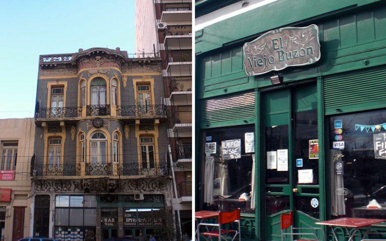 Bars, cafès i restaurants imperdibles: Villa Crespo