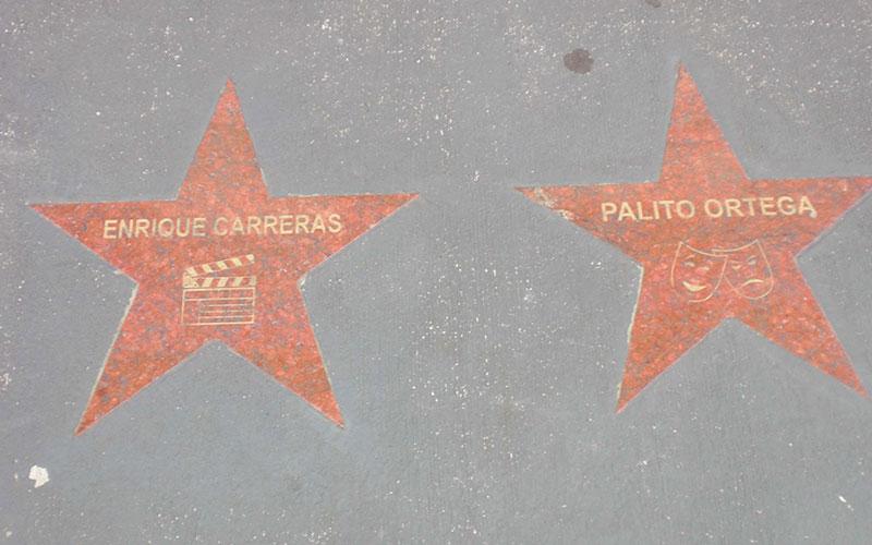 estrelles del cinema argentí