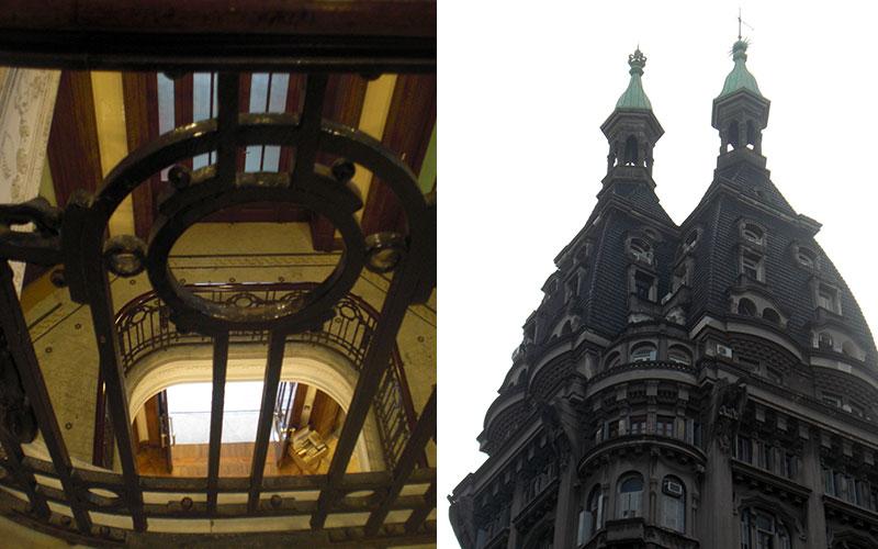 edificis Buenos Aires