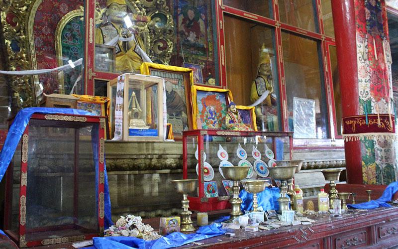 monestirs imperdibles de mongòlia