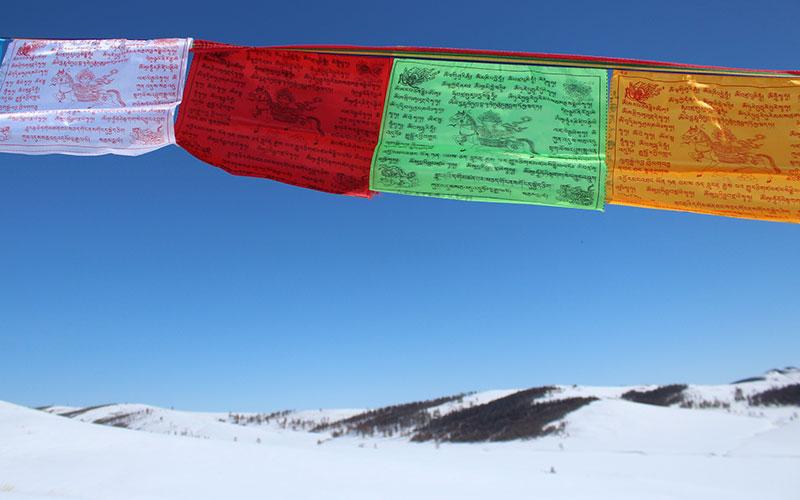 Quatre dies per travessar una frontera. De Rússia a Mongòlia per Tashanta-Tsagaannuur.