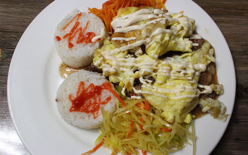 que menjar a mongolia