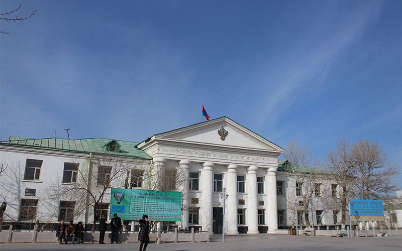 Que visitar a Ölgii Mongolia