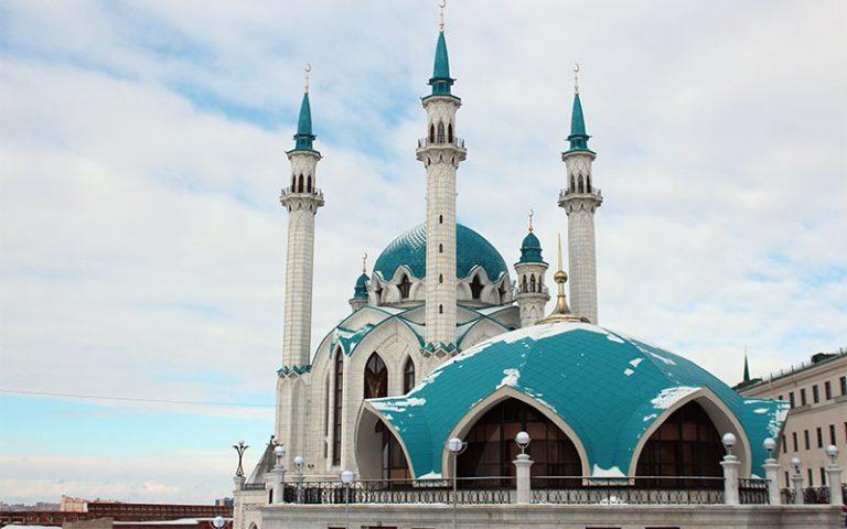 Kazan (Rússia)