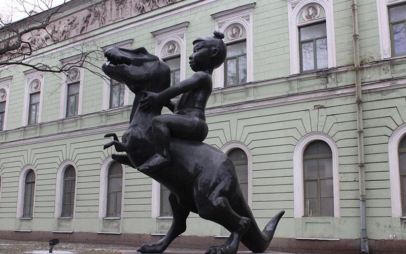 Com moure't per Rússia