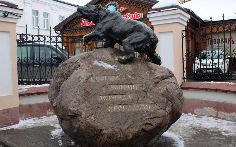 Anell d'or: Yaroslavl, Sergiev Posad i Rostov (Rússia)