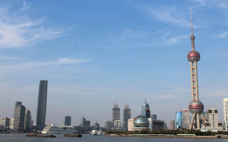 Shanghai (Xina)