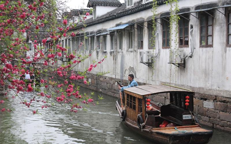 Suzhou (Xina)