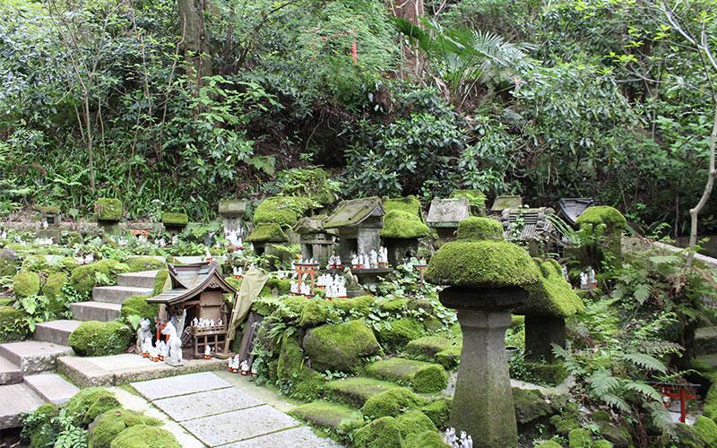 itinerari pel japo