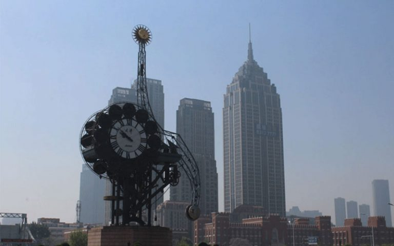 Tianjin (Xina)