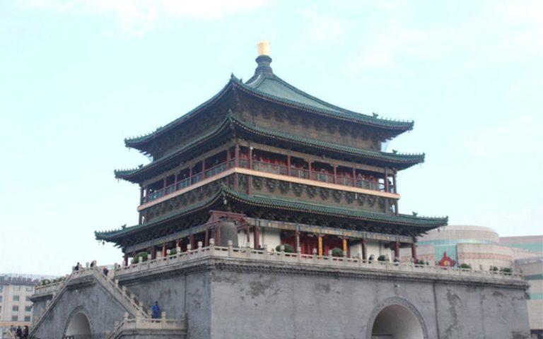 Xi'an (Xina)