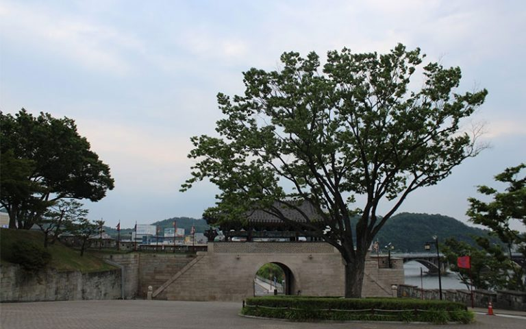 Jinju (Corea del Sud)