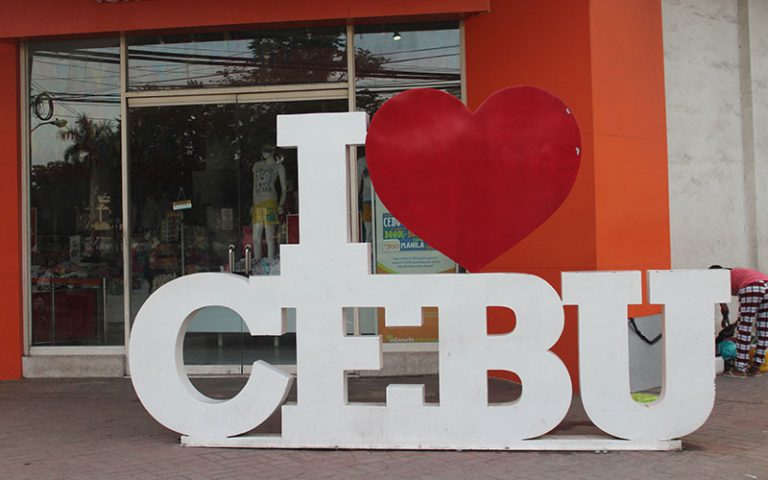 Cebu City (Filipines)