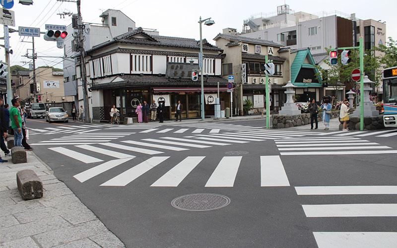 Com moure't pel Japó