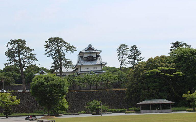 Els castells del Japó