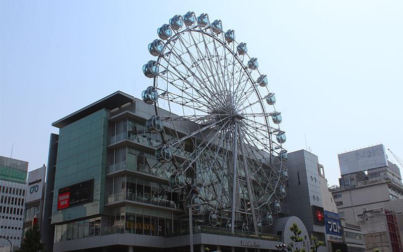 que visitar a Nagoya Japo