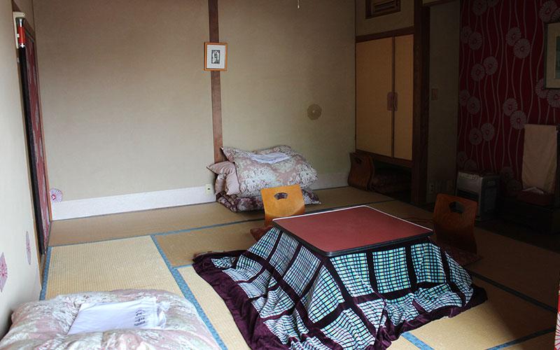 dormir al japo
