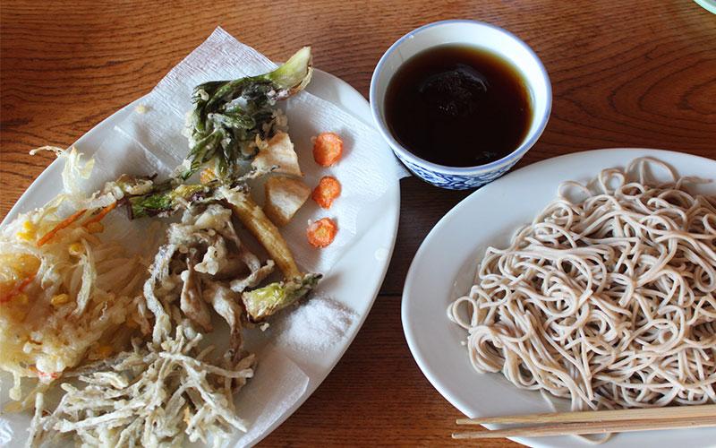 que menjar al japó