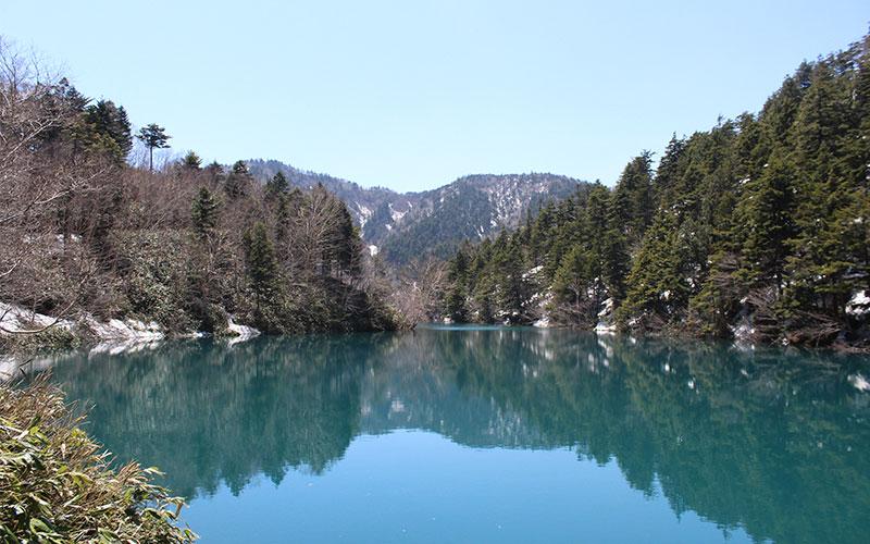 rutes de natura per Japó i per lliure