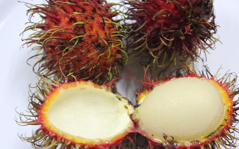 fruites exòtiques de Brunei