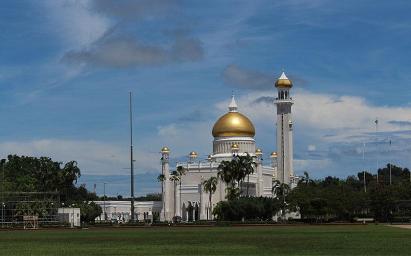 Curiositats de Brunei