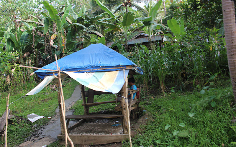turisme per les filipies