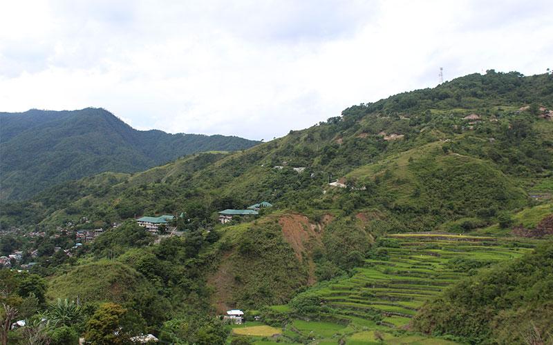 que visitar a les filipines